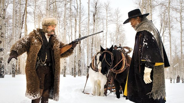 The Hateful Eight - Erster Trailer zu Quentin Tarantinos Western