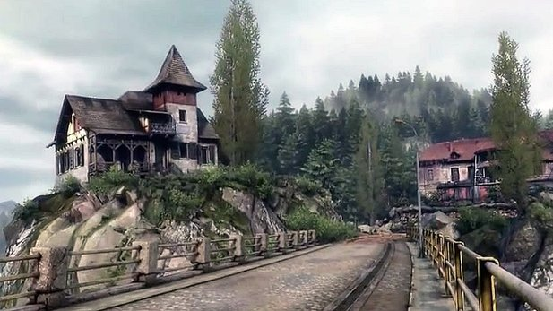 The Vanishing of Ethan Carter - Test-Video zur PC-Version.