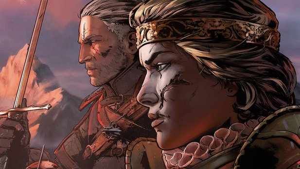 Thronebreaker: The Witcher Tales im Test.