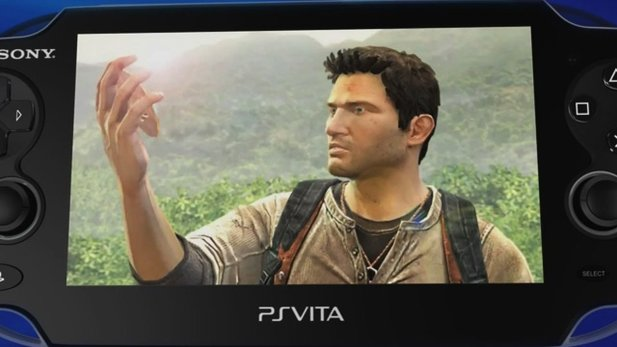 Uncharted: Golden Abyss - Video zur Steuerung