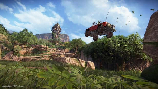 Uncharted: The Lost Legacy-Creative Director Shaun Escayg hat Naughty Dog verlassen.