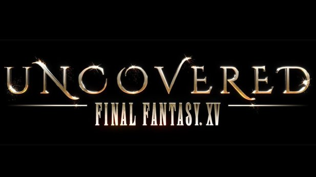 Uncovered: Final Fantasy XV findet in Los Angeles statt.
