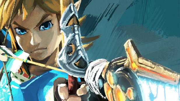 Zelda: Breath of the Wild bekommt VR-Modus.