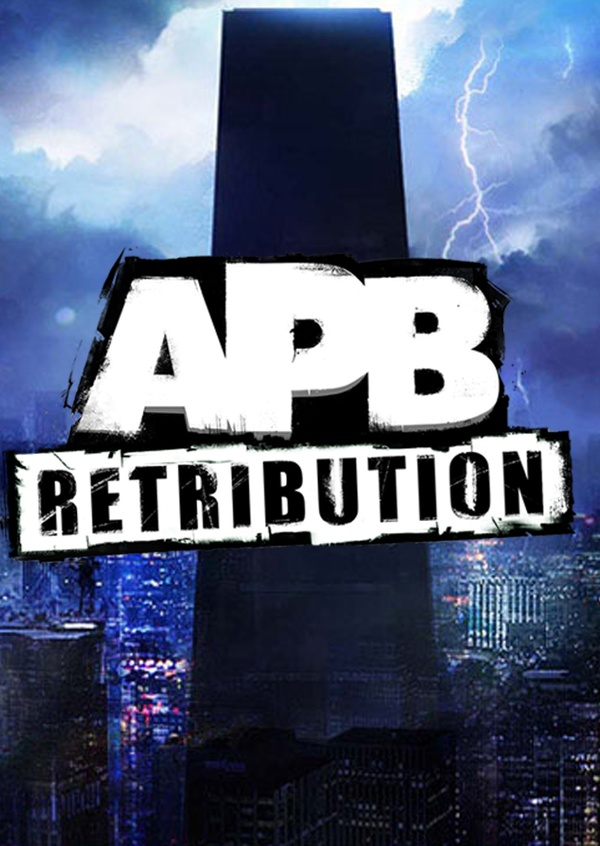 Cover zu APB: Retribution