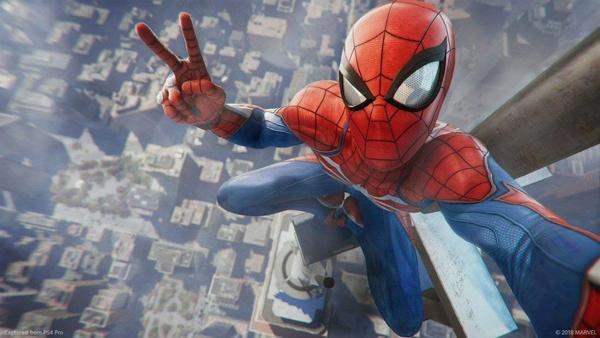 Spider-Man überholt Batman & ist das meistverkaufte Superhelden-Spiel