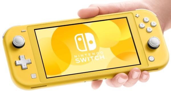Nintendo Switch Pro fehlt laut Gerücht die 4K-Unterstützung
