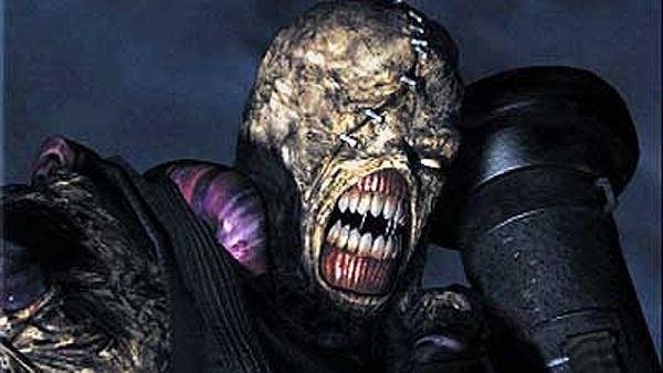 Teast Capcom hier gerade das Resident Evil 3-Remake an?