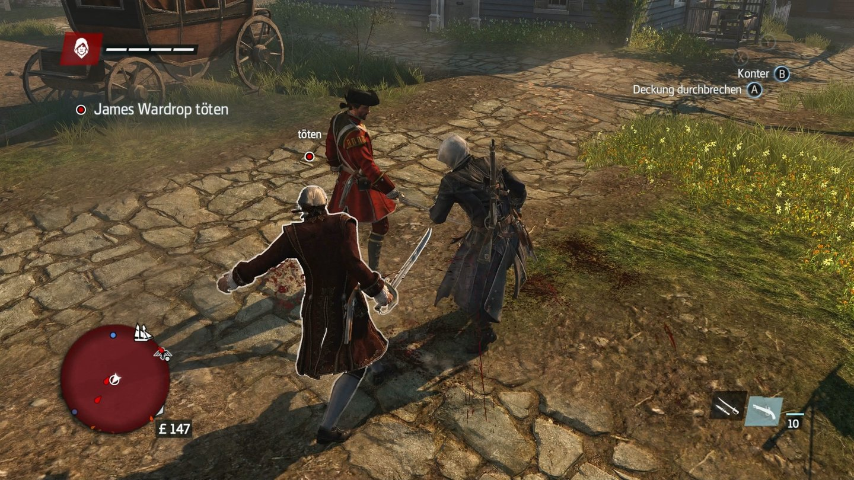 Assassins creed unity kostenlos
