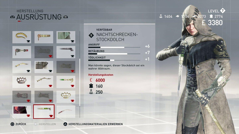 Assassin\'s Creed Syndicate - So funktionieren die Mikrotransaktionen ...