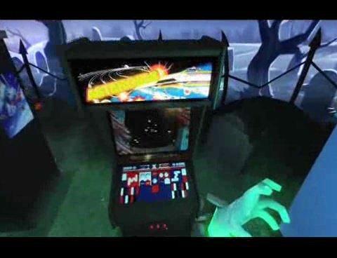 Game Room Für Xbox 360 Retrospiele Von Microsoft Gamepro