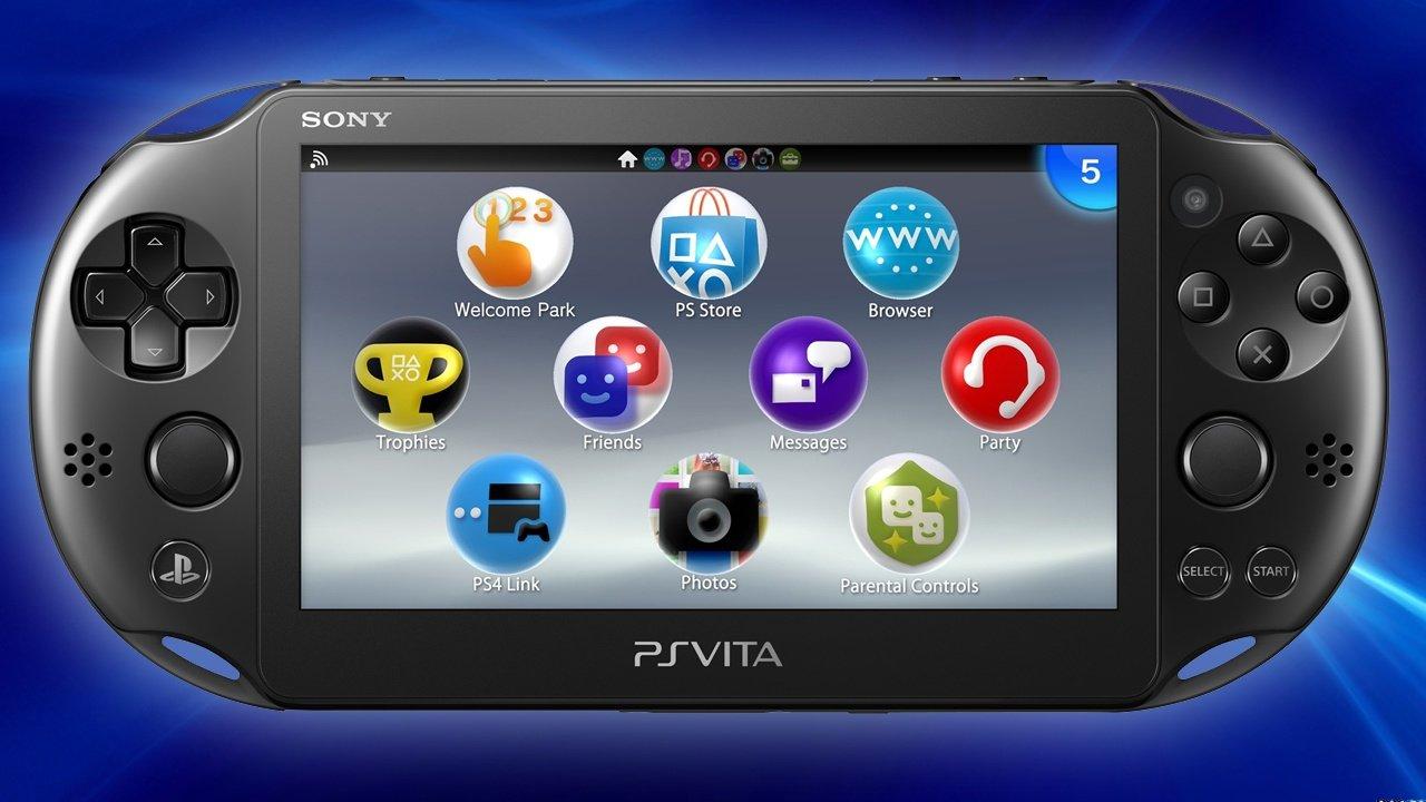 Playstation Vita Nachfolger