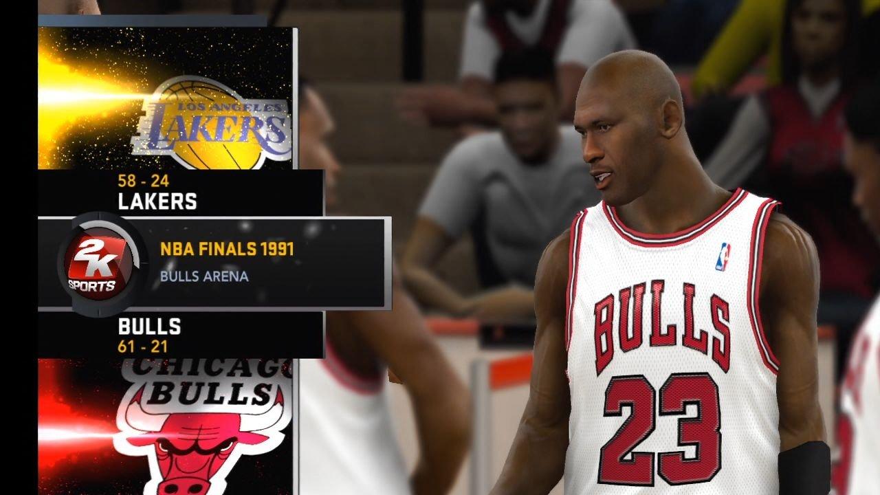 NBA - Kooperation verlängert - 2K Games und EA behalten Lizenzrechte ...