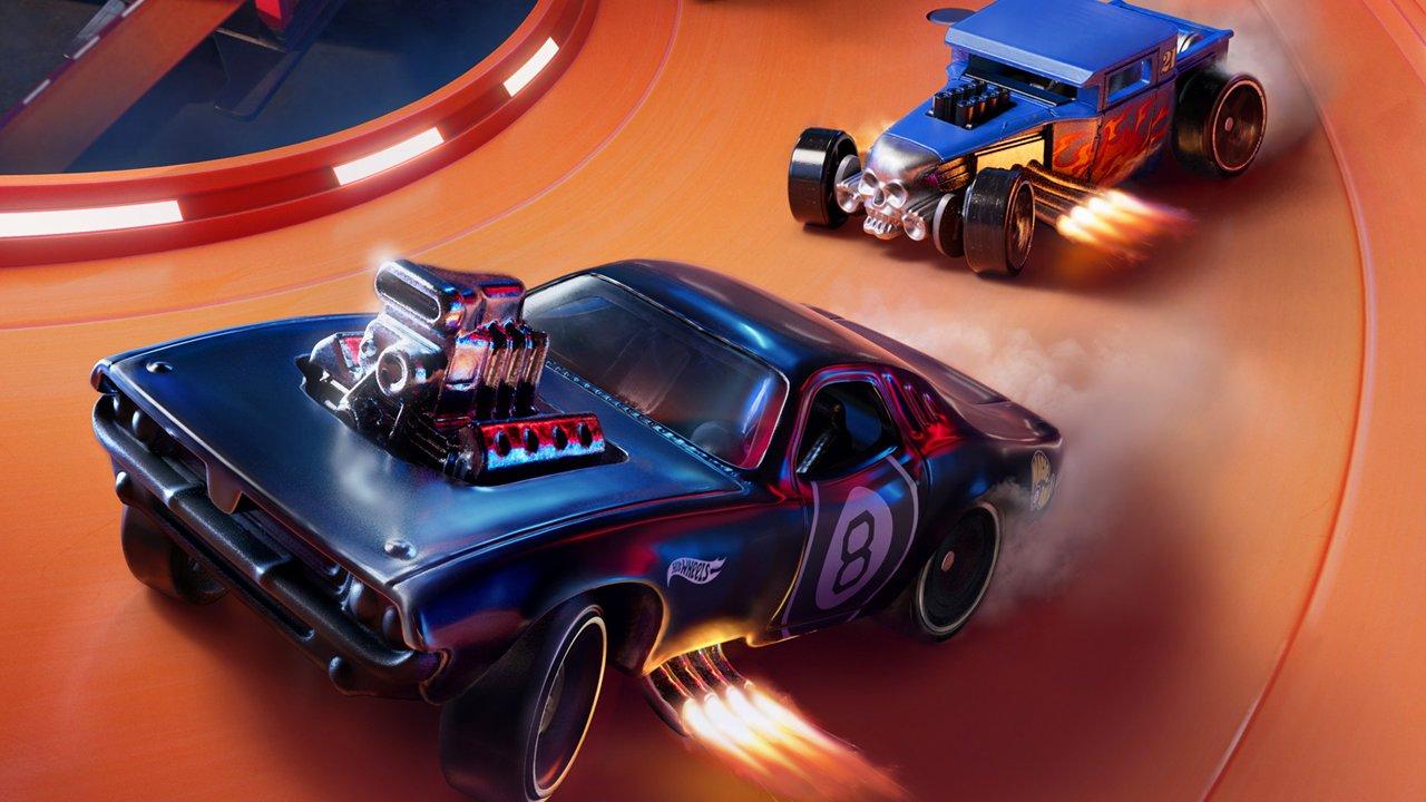 Hot Wheels Unleashed angespielt: Der Bleifuß-Fun fehlt noch