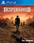 Amazon Desperados 3