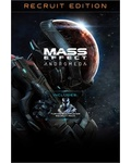 MS Store Mass Effect Andromeda