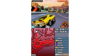 Asphalt Urban GT 2 DS 1