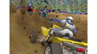 ATV Offroad PS2 6