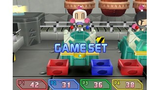 Bomberman Land 10