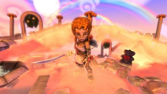 Dungeon Defenders - Etherian Festival of Love