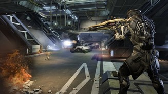 Dust 514 - E3-Screenshots