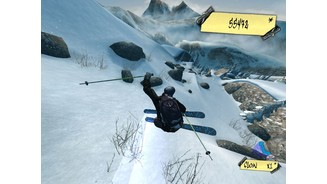 Freak Out Extreme Freeride PS2 3