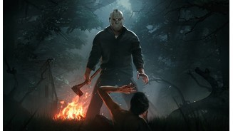 <b>Friday the 13th The Game</b><br>Jason ist zurück!