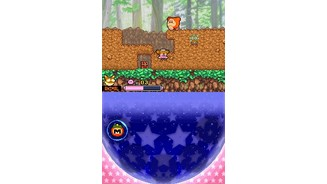 Kirby Mouse Attack DS 1