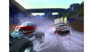 Monster 4x4 World Circuit Wii 2