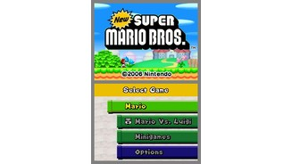New Super Mario Bros. DS 8