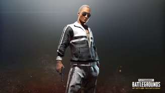 <b>Playerunknown's Battlegrounds</b><br>Skin aus der Gamescom-Invitational-Crate (nur bis 27. August 2017)