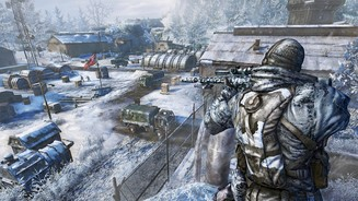 Sniper: Ghost Warrior 2 - Screenshots aus dem DLC »Siberian Strike«