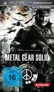 Infos, Test, News, Trailer zu Metal Gear Solid: Peace Walker - PSP
