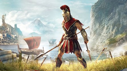 Assassin's Creed: Odyssey - Entwickler-Video beleuchet die RPG-Elemente