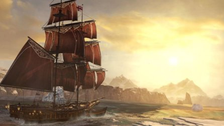 Assassin's Creed Rogue - Ankündigungstrailer der Remastered-Version enthüllt Release-Datum