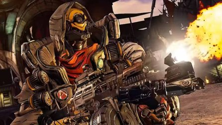 Neuer Borderlands 3-Trailer zeigt Bestienmeister FL4K in Aktion