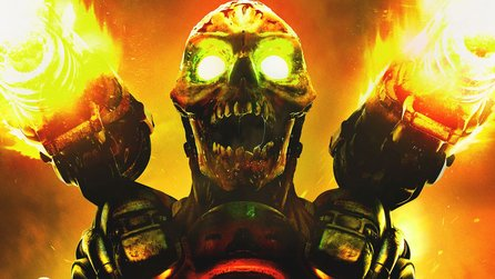 Doom - Gameplay-Trailer zum Update 6.66