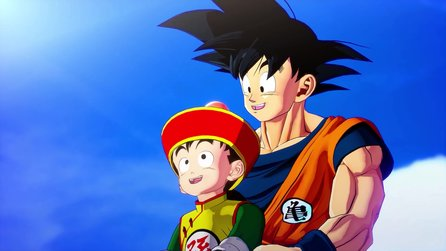 Dragon Ball Z: Kakarot - Trailer stellt den Trunks: The Warrior of Hope-DLC vor