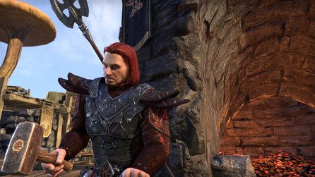 The Elder Scrolls Online: Morrowind - Die Charaktererstellung im Video