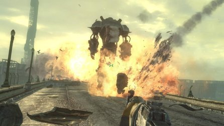 Fallout 3 - Alle Infos, Release, Videos, Guides