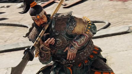 For Honor wird 2019 düster - Video zu kommenden Helden & Events