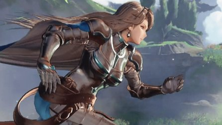 Granblue Fantasy: ReLink - Action-RPG-Hoffnung von Platinum Games zeigt sich in 14 Minuten Gameplay