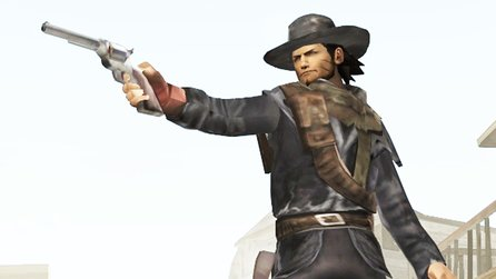 Hall of Fame: Red Dead Revolver - Video: Der Beginn einer Western-Legende