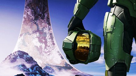 Halo: Infinite - Kommt wohl ohne Battle Royale-Modus