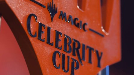 Magic Celebrity Cup - Die Highlights vom Star-Turnier in Magic: The Gathering Arena