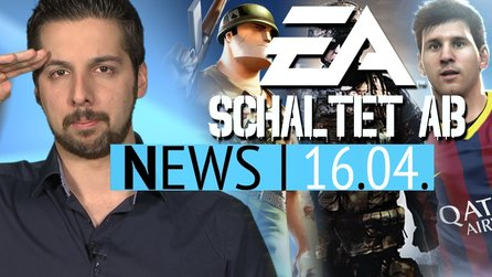 News: Mods für GTA 5 unmöglich? - EA schaltet Battlefield-, FIFA- & Need-for-Speed-Free2Play ab