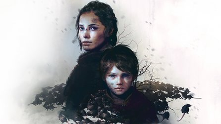 A Plague Tale: Innocence im Test - Konkurrenz für The Last of Us