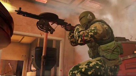 Rainbow Six: Siege - Terrohunt-Modus im Video von UbisoftTV