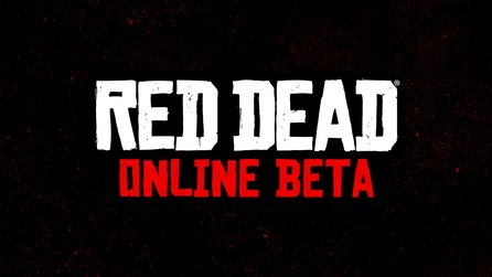 Red Dead Redemption 2 - Red Dead Online angekündigt, Start im November