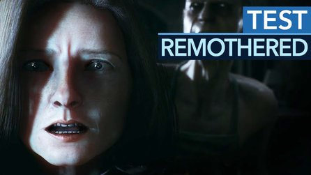 Remothered: Tormented Fathers - Test-Video: Horror mit richtig fiesen Kills