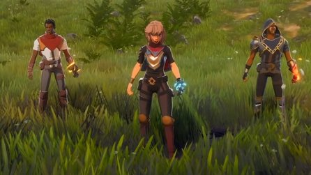 Spellbreak - State of Play-Trailer verrät Start der Closed Beta